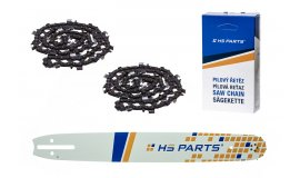 HS PARTS Prowadnica 20