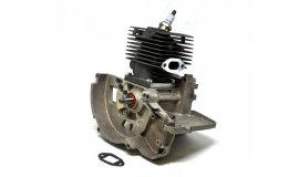 Silnik wielosilnikowy Stihl FS120