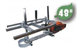 Uniwersalne narzędzie do cięcia desek 45cm - 122cm (18